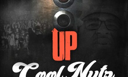 "Cool Nutz ""Up"" feat. Nipsey Hussle, Bosko, Anael Jeannis"