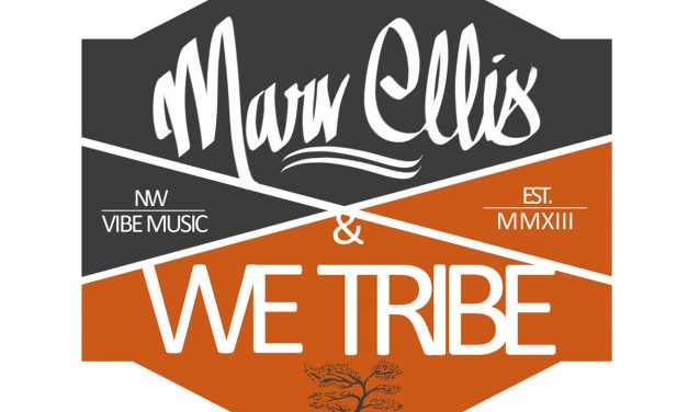 "Marv Ellis & We Tribe ""Five For One"""