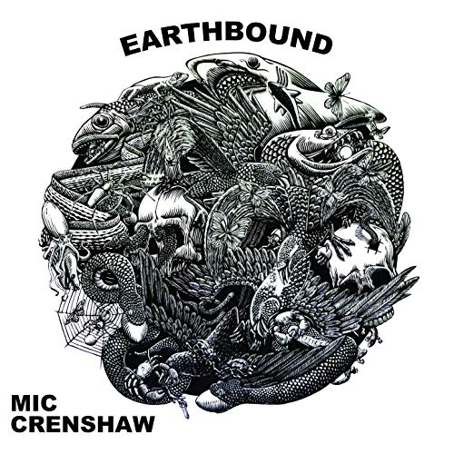 Mic Crenshaw – Earthbound
