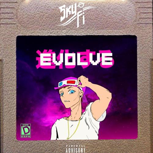 SkyFi- Evolve