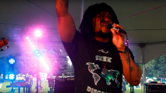 2020-09-10 16_46_01-Vibe For a Second – Live Clip (Juneteenth 2020) – YouTube